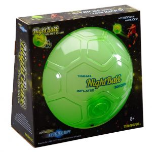 Tangle Nightball Voetbal