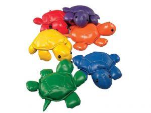 Pittenzakken 'Schildpad'