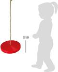 Plate Swing