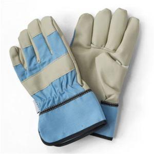 Kids handschoen Rigger Blauw maat M