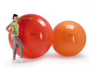 Mega bal rood