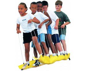 Team track zomerski's