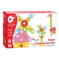 Super constructie set