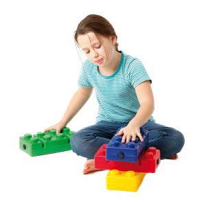 12 Multifunctionele bouwblokken