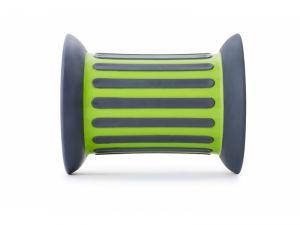 Balans roller met zand 'groen'