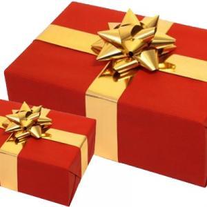 Cadeau inpak service