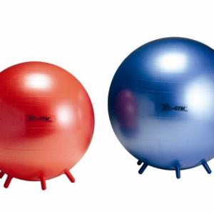Sit 'n Gym Zitbal blauw 65cm